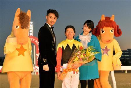 【競馬】今年の東京大賞典の売上が37億円だった件