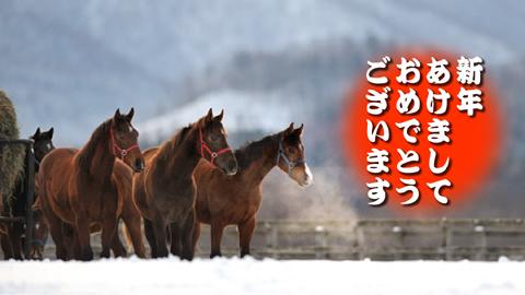 【競馬】何故金杯の開催が1月5日なのか?????