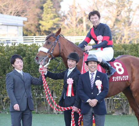 【競馬】リーディング1位田辺2位内田博3位和田4位岩田5位松岡