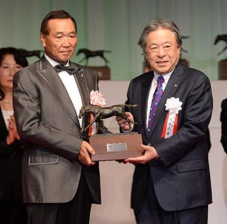 【競馬】サトノダイヤモンドは阪神大賞典から天皇賞へ 秋はフォワ賞から凱旋門賞へ