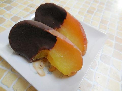 ナチュラルチョコレート(ミルク)