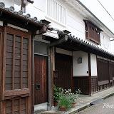 今井町 歴史と出会う都市