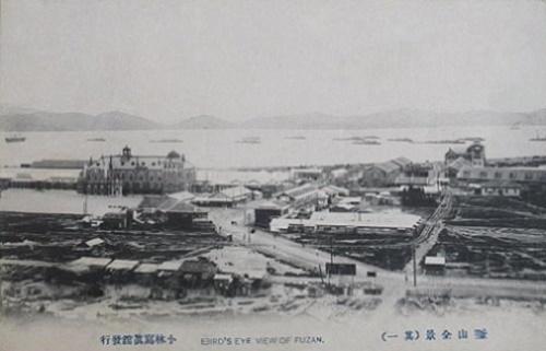 第32記事2釜山港1
