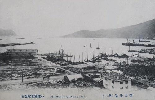 第32記事3釜山港2
