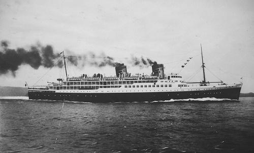 第32記事6金剛丸1936年就航