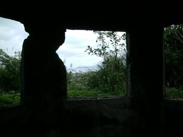 与那城監視哨 (4)