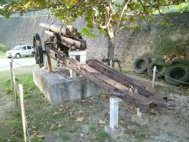 西原町大砲 (3)