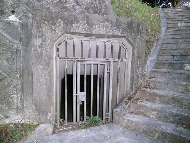 田原公園海軍壕 (9)