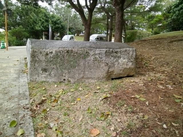 首里トーチカ (3)