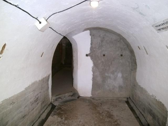 豊見城海軍壕その2 (3)