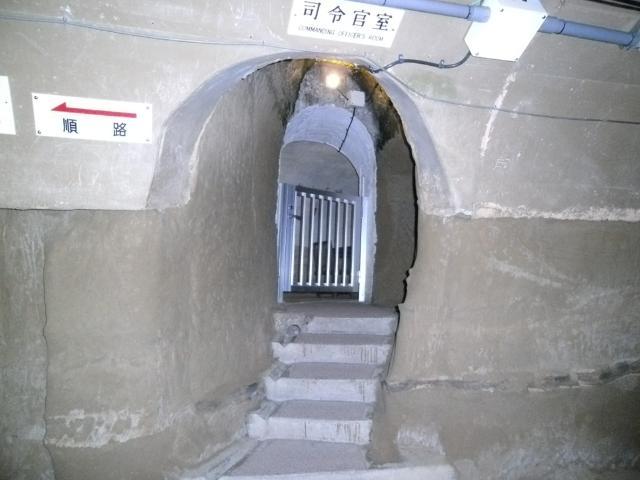 豊城司令官室 (1)