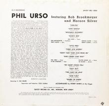 Phil Urso