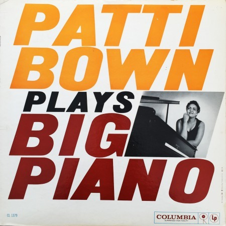 Patti Bown