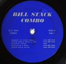 Bill Stack