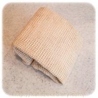雑巾にする物