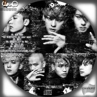 BTOB 9thミニアルバム - New Men★