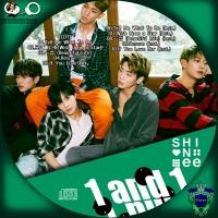 SHINee 5集 リパッケージ - 1 and 1-1☆