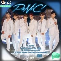 PaNiC!(DVD付) Single4曲