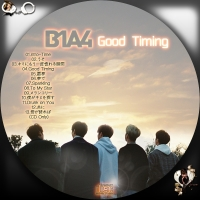 B1A4 - Good Timing☆13曲