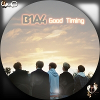 B1A4 - Good Timing☆汎用