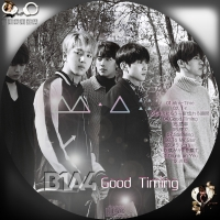 B1A4 - Good Timing12曲