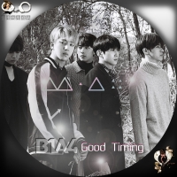 B1A4 - Good Timing汎用