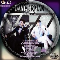 Dangerman(初回限定盤)