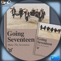 (Version C - Make The Seventeen)汎用