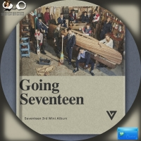 Going SeventeenVe2 MAKE IT HAPPEN汎用