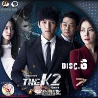 THE K2-3話ずつ6