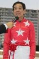 表彰式:的場文男騎手 1_1