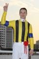 表彰式:ルメール騎手 2