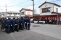 170210 小向厩舎自衛消防隊出初式-03