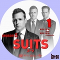 SUITS/スーツ シーズン5 1