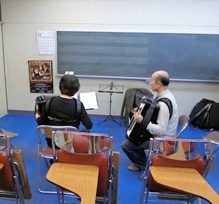 吉田レッスン