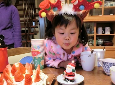 ケーキ (3)