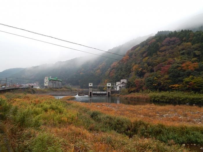 DSCN3462新川平発電所