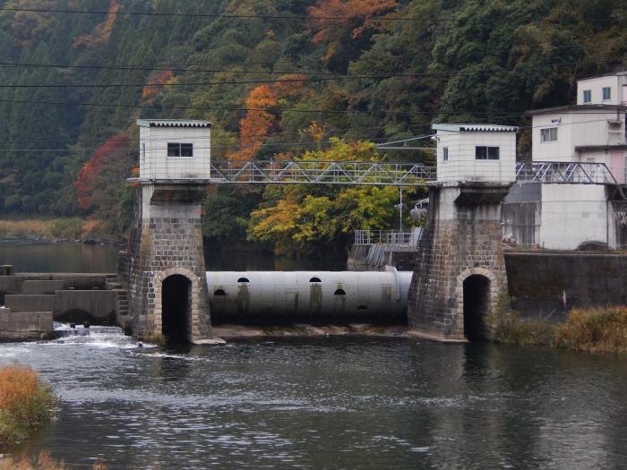 DSCN3466新川平発電所