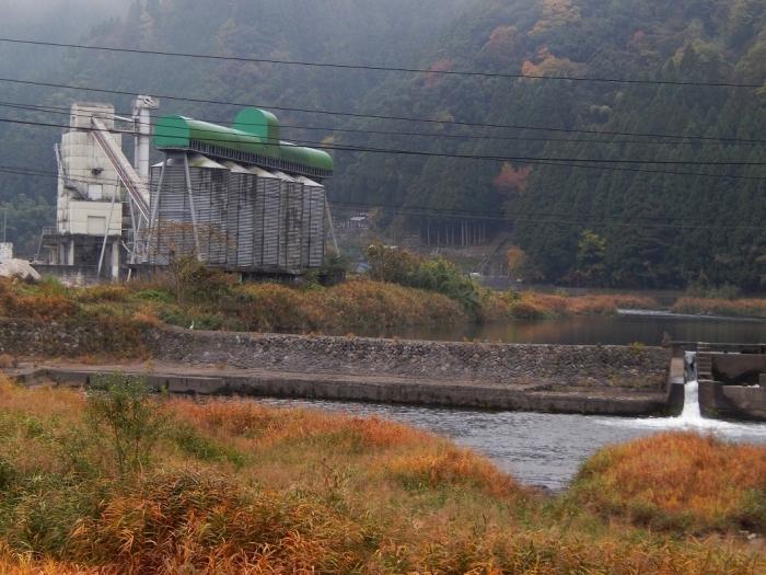 DSCN3469新川平発電所
