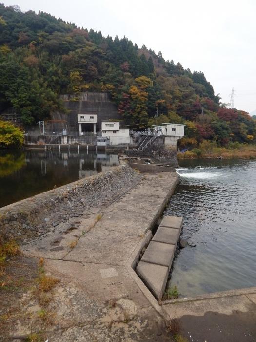 DSCN3484新川平発電所