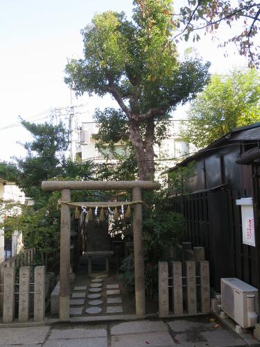 白山神社へ初詣+α-06