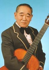 ギター漫談 ペペ桜井
