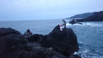 2016.11.19 船頭泣 北向