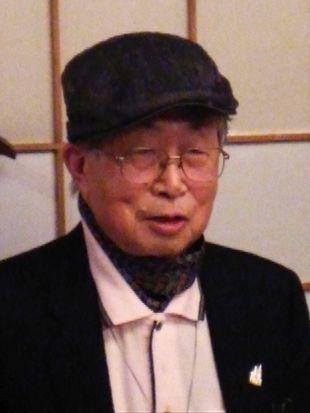 京二中 橋本さん