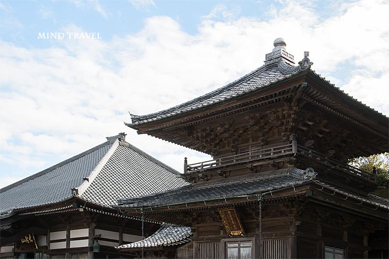 勝浦(千葉) 本行寺