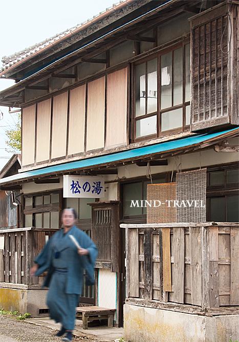 勝浦(千葉) 松の湯
