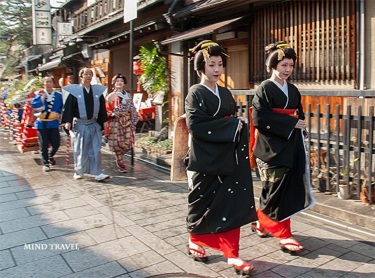 京都ゑびす神社 十日戎 宝恵籠2