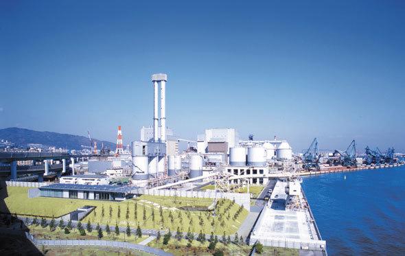 161221コベルコパワー神戸発電所