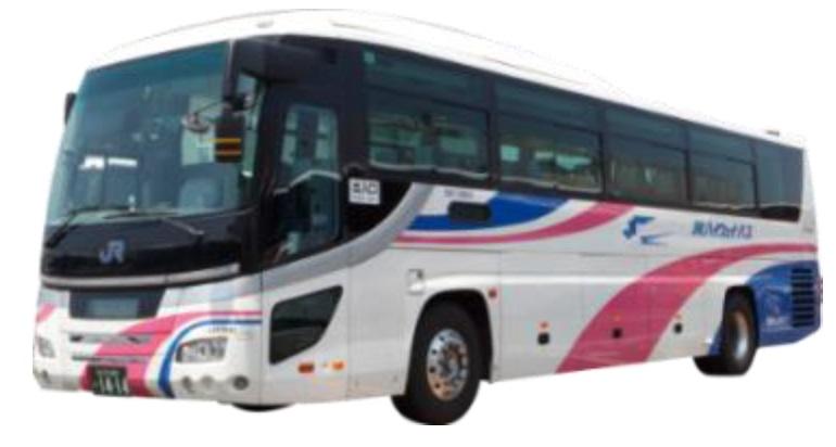 20170114西日本JRバス