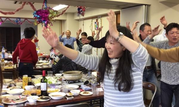 神戸楠公連 2016クリスマス会